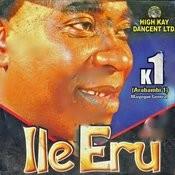 Ile Eru Medley Song