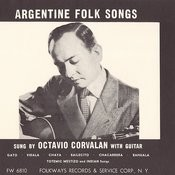 Argentine Folk Songs Songs