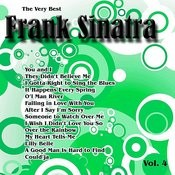 The Very Best: Frank Sinatra Vol. 4 Songs