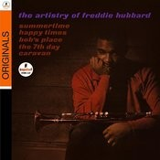 The Artistry Of Freddie Hubbard Songs