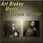 Art Blakey Meets Wayne Shorter Songs