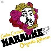 Canta Corazon (In The Style Of Orquesta Rokecan) [Karaoke Version] Song