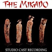 The Mikado: The Criminal Cried Song
