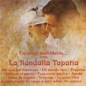 Un Amor Inolvidable... Con La Rondalla Tapata Songs