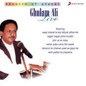 Ghulam Ali Live Songs