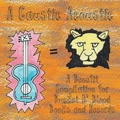 A Caustic Acoustic: A Benefit Compilation For Bucket O' Blood Books And Records Songs