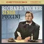 Richard Tucker Sings Puccini Songs