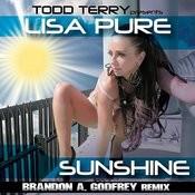 Sunshine (Brandon A. Godfrey Remix) Song