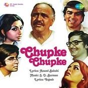 Chupke Chupke Songs