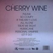 Cherry Wine Songs