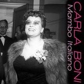 Mambo Italiano Song