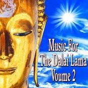 Music For The Dalai Lama Volume 2 Songs