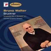 Bruno Conducts Bruckner Symphonies Bo.s 4 & 9 Songs