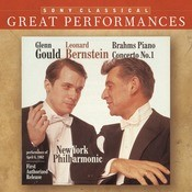 Brahms: Concerto For Piano And Orchestra No. 1 In D Minor, Op. 15 [Great Performances] Songs