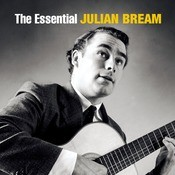 The Essential Julian Bream Songs