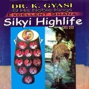 Sikyi Highlife Songs