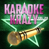 Karaoke Krazy, Vol .20 Songs