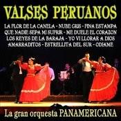 Valses Peruanos Songs
