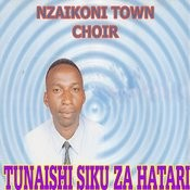 Tunaishi Siku Za Hatari Songs