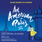 An American In Paris (Original Broadway Cast Recording) Songs