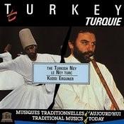 Turkey: The Turkish Ney Songs