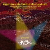 Music From The Land Of The Capricorn - Vol. 2 Songs