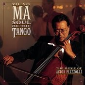Soul of the Tango Songs