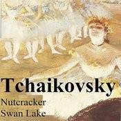 Tchaikovsky - Nutcracker - Swan Lake Songs