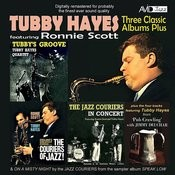 Tubbys Groove: Embers Song