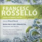 Rosselló Sintes: Missa Per A Cor I Orquestra Songs