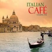Italian Café - Vol. 1 Songs