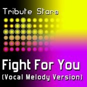 Jason Derülo - Fight For You (Vocal Melody Version) Songs
