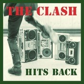 The Clash Hits Back Songs