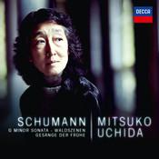 Schumann: G Minor Sonata; Waldszenen; Gesänge der Frühe Songs