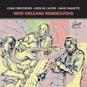 New Orleans Rendezvous Songs