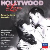 Hollywood In Love - Romantic Movie Memories Songs