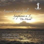 E-F. Lühl-Dolgorukiy: Symphonie No. 5