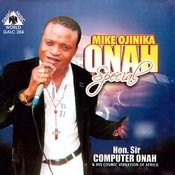 Mike Ojinika Special Songs