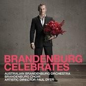 Brandenburg Celebrates Songs