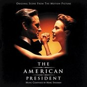 The American President (Original Motion Picture Soundtrack) Songs