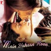 Main Yahaan Hoon - Hits Of Udit Narayan Songs