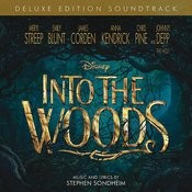 Into the Woods (Original Motion Picture Soundtrack/Deluxe Edition) Songs