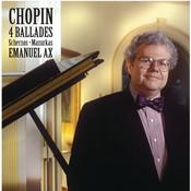 Chopin: Ballades & Mazurkas; Scherzos and other works Songs