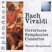 Vivaldi: Ouvertures, Symphonies, Concertos Songs
