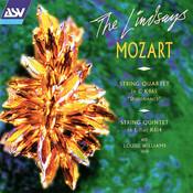 String Quartet No.19 In C, K.465 -