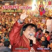 Jaagran (Live) Songs