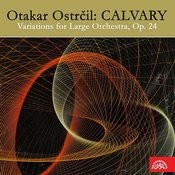 Calvary, Variations For Large Orchestra, Op. 24 Song
