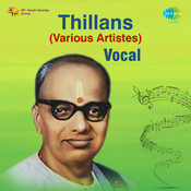 Thillana Basanth Bahar Song