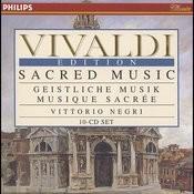 Vivaldi: Sacred Music Songs