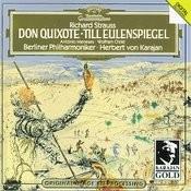 Strauss, R.: Don Quixote, Op. 35; Till Eulenspiegel, Op.28 Songs